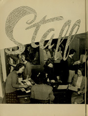 Page 10, 1944 Edition, University of California Los Angeles - Bruin Life / Southern Campus Yearbook (Los Angeles, CA) online yearbook collection