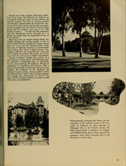Page 15, 1944 Edition, University of California Los Angeles - Bruin Life / Southern Campus Yearbook (Los Angeles, CA) online yearbook collection