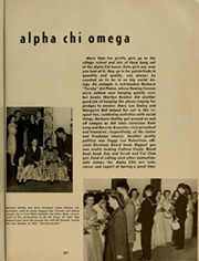 Page 309, 1944 Edition, University of California Los Angeles - Bruin Life / Southern Campus Yearbook (Los Angeles, CA) online yearbook collection