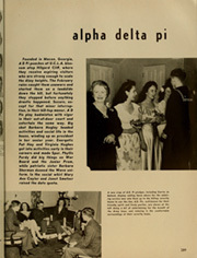 Page 311, 1944 Edition, University of California Los Angeles - Bruin Life / Southern Campus Yearbook (Los Angeles, CA) online yearbook collection