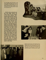 Page 313, 1944 Edition, University of California Los Angeles - Bruin Life / Southern Campus Yearbook (Los Angeles, CA) online yearbook collection