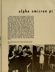 Page 317, 1944 Edition, University of California Los Angeles - Bruin Life / Southern Campus Yearbook (Los Angeles, CA) online yearbook collection