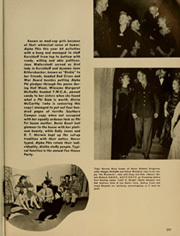 Page 319, 1944 Edition, University of California Los Angeles - Bruin Life / Southern Campus Yearbook (Los Angeles, CA) online yearbook collection