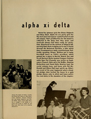 Page 321, 1944 Edition, University of California Los Angeles - Bruin Life / Southern Campus Yearbook (Los Angeles, CA) online yearbook collection
