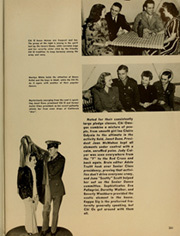 Page 323, 1944 Edition, University of California Los Angeles - Bruin Life / Southern Campus Yearbook (Los Angeles, CA) online yearbook collection