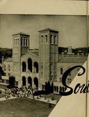 Page 6, 1944 Edition, University of California Los Angeles - Bruin Life / Southern Campus Yearbook (Los Angeles, CA) online yearbook collection
