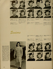 Page 72, 1944 Edition, University of California Los Angeles - Bruin Life / Southern Campus Yearbook (Los Angeles, CA) online yearbook collection