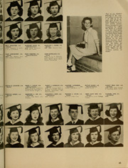Page 73, 1944 Edition, University of California Los Angeles - Bruin Life / Southern Campus Yearbook (Los Angeles, CA) online yearbook collection