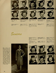 Page 74, 1944 Edition, University of California Los Angeles - Bruin Life / Southern Campus Yearbook (Los Angeles, CA) online yearbook collection