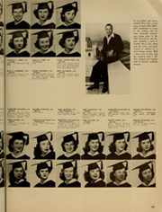 Page 75, 1944 Edition, University of California Los Angeles - Bruin Life / Southern Campus Yearbook (Los Angeles, CA) online yearbook collection