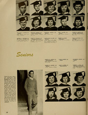 Page 76, 1944 Edition, University of California Los Angeles - Bruin Life / Southern Campus Yearbook (Los Angeles, CA) online yearbook collection