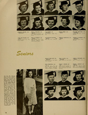 Page 80, 1944 Edition, University of California Los Angeles - Bruin Life / Southern Campus Yearbook (Los Angeles, CA) online yearbook collection
