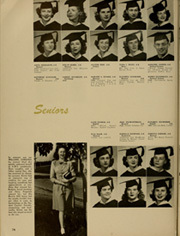 Page 82, 1944 Edition, University of California Los Angeles - Bruin Life / Southern Campus Yearbook (Los Angeles, CA) online yearbook collection