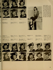 Page 83, 1944 Edition, University of California Los Angeles - Bruin Life / Southern Campus Yearbook (Los Angeles, CA) online yearbook collection
