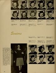 Page 86, 1944 Edition, University of California Los Angeles - Bruin Life / Southern Campus Yearbook (Los Angeles, CA) online yearbook collection