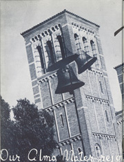 Page 12, 1946 Edition, University of California Los Angeles - Bruin Life / Southern Campus Yearbook (Los Angeles, CA) online yearbook collection