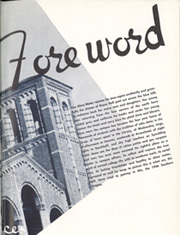 Page 13, 1946 Edition, University of California Los Angeles - Bruin Life / Southern Campus Yearbook (Los Angeles, CA) online yearbook collection