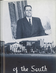 Page 15, 1946 Edition, University of California Los Angeles - Bruin Life / Southern Campus Yearbook (Los Angeles, CA) online yearbook collection