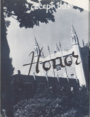 Page 16, 1946 Edition, University of California Los Angeles - Bruin Life / Southern Campus Yearbook (Los Angeles, CA) online yearbook collection