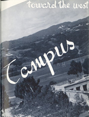 Page 7, 1946 Edition, University of California Los Angeles - Bruin Life / Southern Campus Yearbook (Los Angeles, CA) online yearbook collection