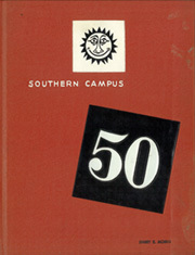 Page 1, 1950 Edition, University of California Los Angeles - Bruin Life / Southern Campus Yearbook (Los Angeles, CA) online yearbook collection