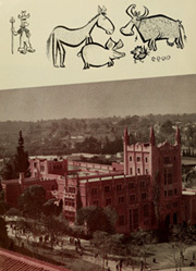 Page 16, 1950 Edition, University of California Los Angeles - Bruin Life / Southern Campus Yearbook (Los Angeles, CA) online yearbook collection