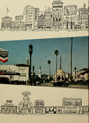 Page 20, 1950 Edition, University of California Los Angeles - Bruin Life / Southern Campus Yearbook (Los Angeles, CA) online yearbook collection