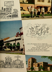 Page 21, 1950 Edition, University of California Los Angeles - Bruin Life / Southern Campus Yearbook (Los Angeles, CA) online yearbook collection