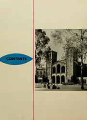 Page 22, 1950 Edition, University of California Los Angeles - Bruin Life / Southern Campus Yearbook (Los Angeles, CA) online yearbook collection