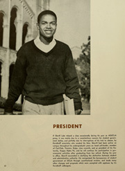Page 30, 1950 Edition, University of California Los Angeles - Bruin Life / Southern Campus Yearbook (Los Angeles, CA) online yearbook collection