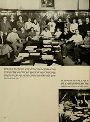 Page 32, 1950 Edition, University of California Los Angeles - Bruin Life / Southern Campus Yearbook (Los Angeles, CA) online yearbook collection