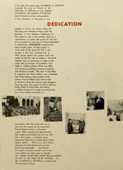 Page 8, 1950 Edition, University of California Los Angeles - Bruin Life / Southern Campus Yearbook (Los Angeles, CA) online yearbook collection