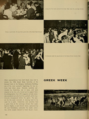 Page 186, 1954 Edition, University of California Los Angeles - Bruin Life / Southern Campus Yearbook (Los Angeles, CA) online yearbook collection