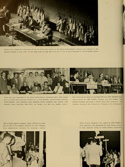 Page 188, 1954 Edition, University of California Los Angeles - Bruin Life / Southern Campus Yearbook (Los Angeles, CA) online yearbook collection