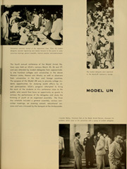 Page 189, 1954 Edition, University of California Los Angeles - Bruin Life / Southern Campus Yearbook (Los Angeles, CA) online yearbook collection