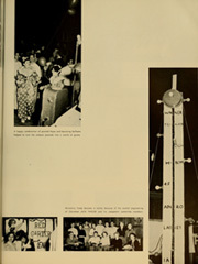 Page 195, 1954 Edition, University of California Los Angeles - Bruin Life / Southern Campus Yearbook (Los Angeles, CA) online yearbook collection