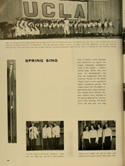 Page 196, 1954 Edition, University of California Los Angeles - Bruin Life / Southern Campus Yearbook (Los Angeles, CA) online yearbook collection