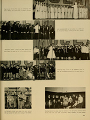 Page 197, 1954 Edition, University of California Los Angeles - Bruin Life / Southern Campus Yearbook (Los Angeles, CA) online yearbook collection