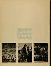 Page 10, 1957 Edition, University of California Los Angeles - Bruin Life / Southern Campus Yearbook (Los Angeles, CA) online yearbook collection
