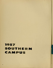 Page 12, 1957 Edition, University of California Los Angeles - Bruin Life / Southern Campus Yearbook (Los Angeles, CA) online yearbook collection