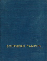 Page 1, 1958 Edition, University of California Los Angeles - Bruin Life / Southern Campus Yearbook (Los Angeles, CA) online yearbook collection