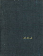 University of California Los Angeles - Bruin Life / Southern Campus Yearbook (Los Angeles, CA) online yearbook collection, 1961 Edition, Page 1