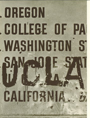 Page 4, 1961 Edition, University of California Los Angeles - Bruin Life / Southern Campus Yearbook (Los Angeles, CA) online yearbook collection