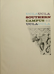 Page 5, 1962 Edition, University of California Los Angeles - Bruin Life / Southern Campus Yearbook (Los Angeles, CA) online yearbook collection
