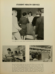 Page 293, 1963 Edition, University of California Los Angeles - Bruin Life / Southern Campus Yearbook (Los Angeles, CA) online yearbook collection