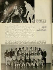 Page 314, 1964 Edition, University of California Los Angeles - Bruin Life / Southern Campus Yearbook (Los Angeles, CA) online yearbook collection