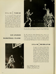 Page 316, 1964 Edition, University of California Los Angeles - Bruin Life / Southern Campus Yearbook (Los Angeles, CA) online yearbook collection