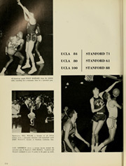 Page 318, 1964 Edition, University of California Los Angeles - Bruin Life / Southern Campus Yearbook (Los Angeles, CA) online yearbook collection