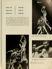 Page 321, 1964 Edition, University of California Los Angeles - Bruin Life / Southern Campus Yearbook (Los Angeles, CA) online yearbook collection