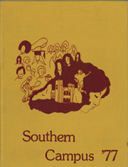 Page 1, 1977 Edition, University of California Los Angeles - Bruin Life / Southern Campus Yearbook (Los Angeles, CA) online yearbook collection